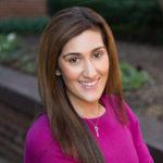 Dr. Miriam Ahmad - Endocrinologist in Falls Church, Virginia